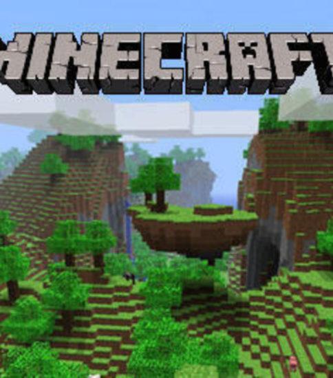Minecraftプログラミング無料体験会の7月予約受付開始